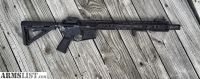 For Sale: AR Upper