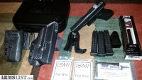 For Sale/Trade: Glock 17 gen 4+ Tons Of Extras