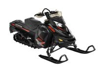 "2015 Ski-Doo Renegade Backcountry X 800R E-TEC E.S. Powdermax 1.75"" Trail Sport Snowmobiles Lancaster, NH"