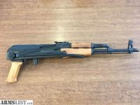 For Sale/Trade: AK47 with under folder stock