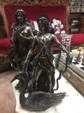 Goddess Statues by Pacific