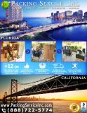 Moving Company - Palletizing Services, Crating and Shipping - Packing Service, inc