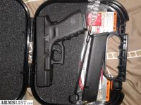 For Trade: Glock 23
