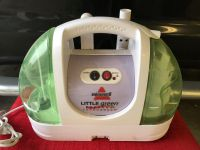 Little Green ProHeat Portable Carpet Cleaner - Brand New, But Lost The Brushes - Can Be Replaced