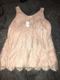 NWT large tank from Maurice s