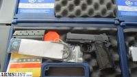 For Sale: COLT NEW AGENT 9MM TALO