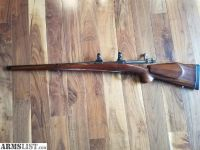For Sale/Trade: Bolt action rifle 6mm