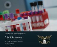 Phlebotomy can be a wise career choice...CLICK HERE to know more