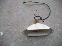 Purchase 1960-1966 Ford Pick Up truck OEM FoMoCo Dome Light Assembly # FAE-13787-A motorcycle in Eagle, Idaho, United States, for US $23.00