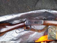 For Sale/Trade: Prewar Winchester model 94-30W.C.F.