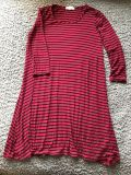Great loose dress size small