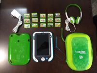 LeapPad Ultra +15 Games & Accessories
