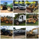Vehicle, Farm,  Construction Equipment (Alexandria, LA)