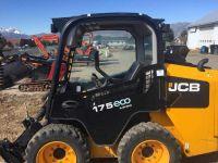 2016 JCB 175 SKID STEERS