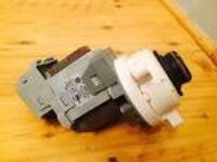 W10276397 Washer Water Drain Pump Motor For Whirlpool Kenmor