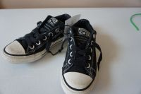 Girls Converse Gym Shoes Size 13