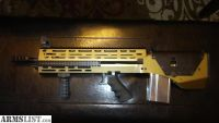 For Sale/Trade: springfield m1a socom bullpup