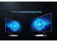 "27"" Samsung CFG70 Series 1ms Curved MPRT Gaming Monitor 144"