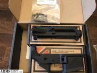 For Sale: Aero Precision M4E1 receiver set