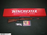 For Sale: Winchester Feather Weight in 7mm-08