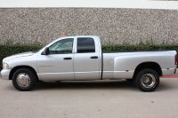2004 Dodge Ram 3500 Diesel  LOW MILES  Financing Available