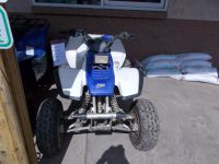 1999 Yamaha Warrior Sport ATVs Ebensburg, PA
