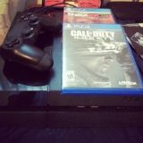 NEW PLAYSTATION 4 FOR SALE
