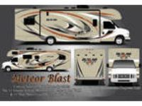 2018 Thor Motor Coach Outlaw 29H Class C Toy Hauler RV for Sale at [url removed]