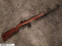 For Sale/Trade: Universal m1 carbine