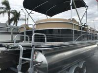 2017 Lowe SS210 Pontoons Boats Holiday, FL