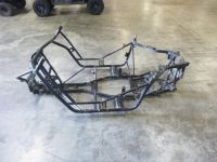 Purchase 15 Polaris RZR 900 S Main Frame SLVG motorcycle in Odessa, Florida, United States, for US $1,300.00