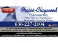 Preiss-Claywood Cleaners