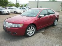 2008 LINCOLN MKZgtgtgtgtget approved today