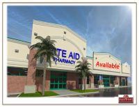 Rite Aid Strip Ctr-10,000 SF Available for Lease-Myrtle Beach