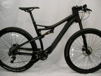 2013 Cannondale Scalpel 29er Carbon Ultimate Lefty Large Mountain Bike