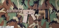 For Sale/Trade: Spikes Tactical Ar 15 Pistol