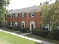 Governors Ridge Apartments - Two BR, One BA 850 sq. ft. (Ambassador)