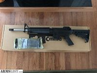 For Sale: CMMG AR15 .300 BLK