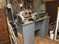 South Bend Precision Lathe Model B9
