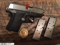 For Sale/Trade: Colt Mustang .380