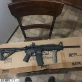 For Sale/Trade: M+P 15 sport 2