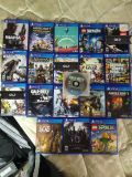 PS4 GAMES TRADING FOR OTHER PS4 GAMES BUT WILLING TO SELL TOO!
