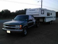 RVS AND MOTORHOME TRANSPORT ((ALL-WAY TOWING)) (RGVSOUTH TEXAS)