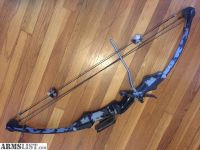 For Sale: Pearson Magnum 70 lb Compound Bow