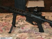 For Sale: ati-ar 15 (omni)