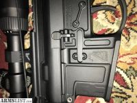 For Sale: 2A Armament 5.56 light weight AR-15 rifle