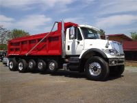 Dump truck loans for all credit profiles