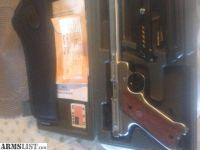 For Sale/Trade: Ruger MK III Hunter