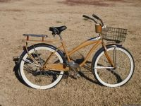 26'' Huffy Champion Cruiser coaster brakes by Christopher Metcalfe Creations