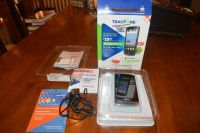 ANDROID SMARTPHONE TRACFONE